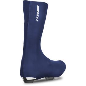 GripGrab Race Aero TT Race Day Lycra Shoe Covers 2 navy blue